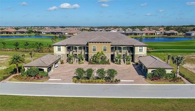 12630 Sorrento Way 21-101, Bradenton, FL 34211 (MLS #A4465721) :: Florida Real Estate Sellers at Keller Williams Realty