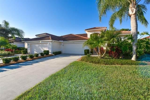 4571 Legacy Court, Sarasota, FL 34241 (MLS #A4465779) :: The Duncan Duo Team