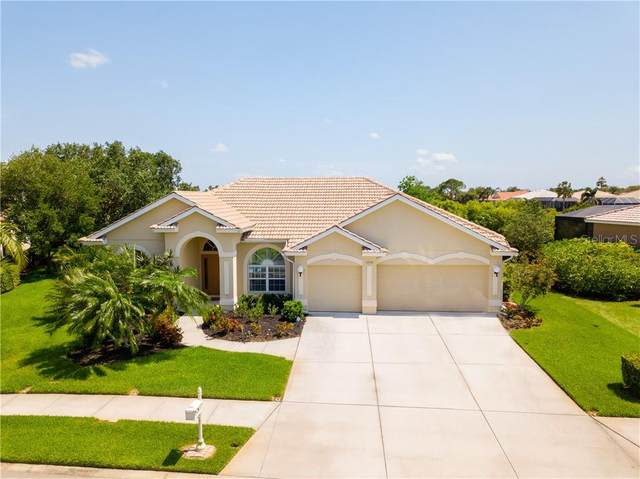 4499 Chase Oaks Drive, Sarasota, FL 34241 (MLS #A4465796) :: The Duncan Duo Team