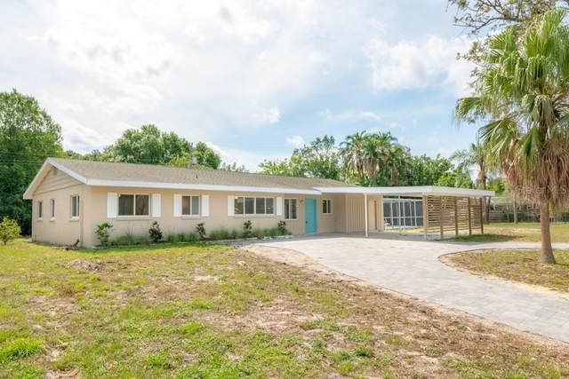 2155 Clematis Place, Sarasota, FL 34239 (MLS #A4465801) :: The Duncan Duo Team