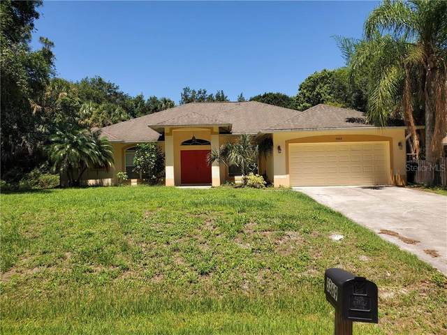 5369 Nozza Terrace, North Port, FL 34286 (MLS #A4465805) :: Team Bohannon Keller Williams, Tampa Properties