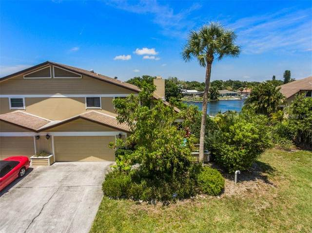 2129 Michele Drive E-2, Sarasota, FL 34231 (MLS #A4465879) :: Cartwright Realty