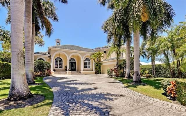 438 Meadow Lark Drive, Sarasota, FL 34236 (MLS #A4465912) :: Gate Arty & the Group - Keller Williams Realty Smart