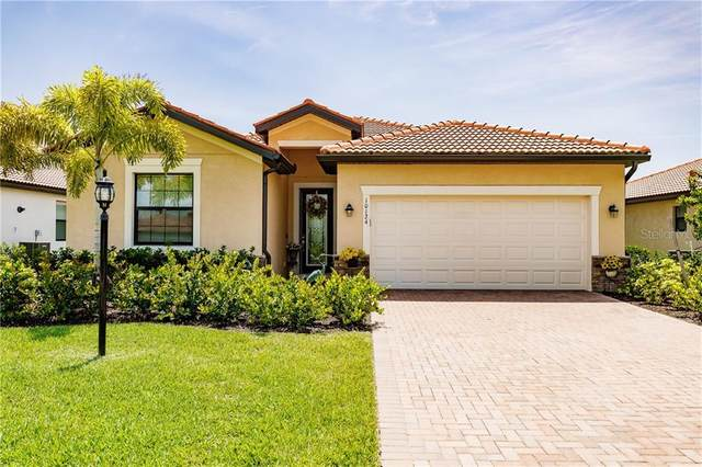 10124 Marbella Drive, Bradenton, FL 34211 (MLS #A4465968) :: The Duncan Duo Team