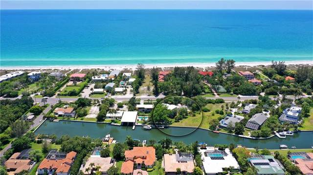 5870 Gulf Of Mexico Drive, Longboat Key, FL 34228 (MLS #A4466010) :: The Duncan Duo Team