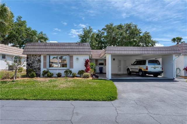 2521 Riverbluff Parkway V-191, Sarasota, FL 34231 (MLS #A4466045) :: Icon Premium Realty
