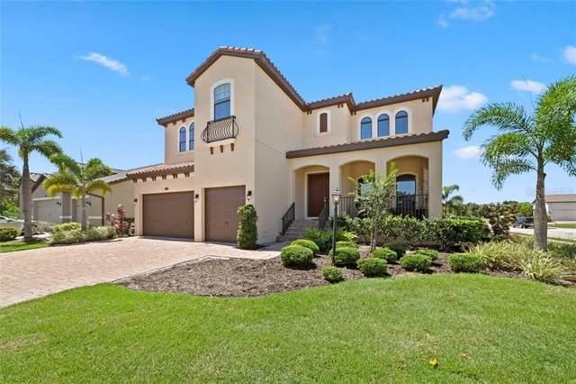 5326 Title Row Drive, Bradenton, FL 34210 (MLS #A4466065) :: Medway Realty