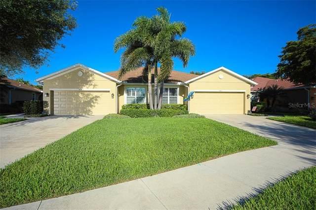 4108 Bridlecrest Lane, Bradenton, FL 34209 (MLS #A4466111) :: The Duncan Duo Team