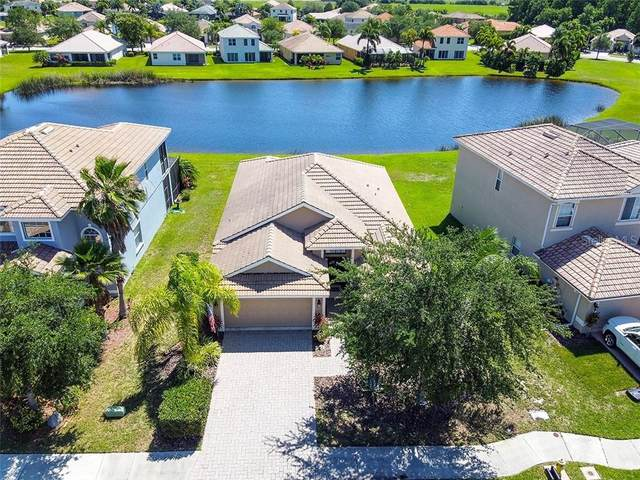 8741 Monterey Bay Loop, Bradenton, FL 34212 (MLS #A4466118) :: The Duncan Duo Team