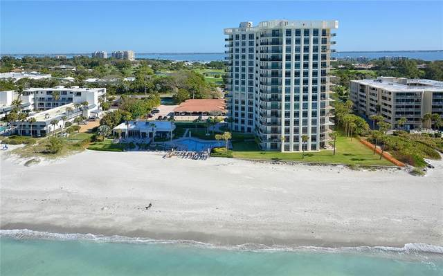2525 Gulf Of Mexico Drive 2C, Longboat Key, FL 34228 (MLS #A4466131) :: Your Florida House Team