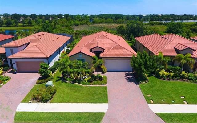 10131 Marbella Drive, Bradenton, FL 34211 (MLS #A4466136) :: The Duncan Duo Team