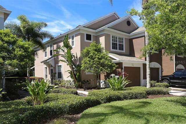 7170 83RD Drive E #7170, University Park, FL 34201 (MLS #A4466177) :: McConnell and Associates