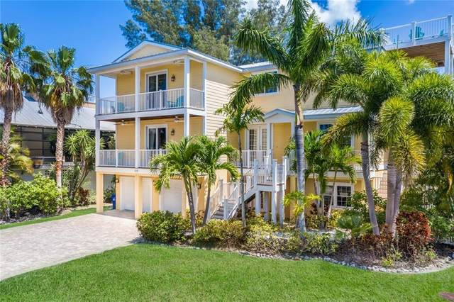 306 Poinsettia Road, Anna Maria, FL 34216 (MLS #A4466199) :: The Figueroa Team