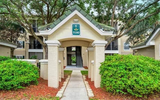 5180 Northridge Road #110, Sarasota, FL 34238 (MLS #A4466294) :: Keller Williams Realty Peace River Partners