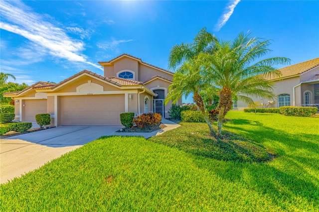 4608 Samoset Drive, Sarasota, FL 34241 (MLS #A4466441) :: The Duncan Duo Team