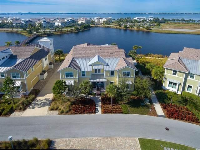 234 Sapphire Lake Drive #202, Bradenton, FL 34209 (MLS #A4466503) :: Burwell Real Estate