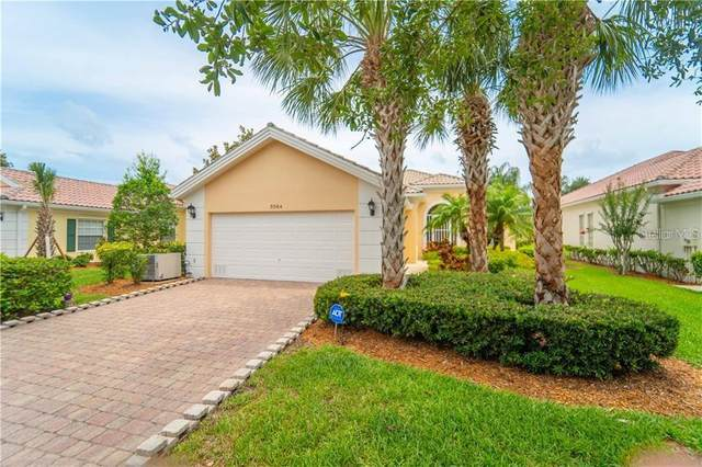 5564 Lucia Place, Sarasota, FL 34238 (MLS #A4466535) :: The Duncan Duo Team