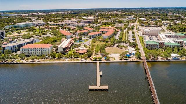 204 3RD Street W #205, Bradenton, FL 34205 (MLS #A4466549) :: Zarghami Group