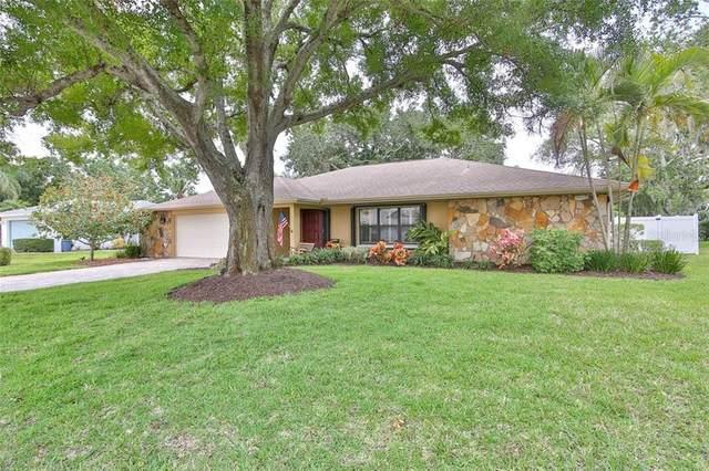 4125 Pinar Drive, Bradenton, FL 34210 (MLS #A4466557) :: Team Bohannon Keller Williams, Tampa Properties