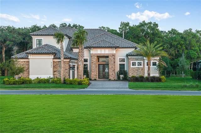 9080 Luna Lane, Sarasota, FL 34241 (MLS #A4466576) :: Homepride Realty Services