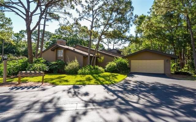 4695 Chandlers Forde #24, Sarasota, FL 34235 (MLS #A4466608) :: Florida Real Estate Sellers at Keller Williams Realty