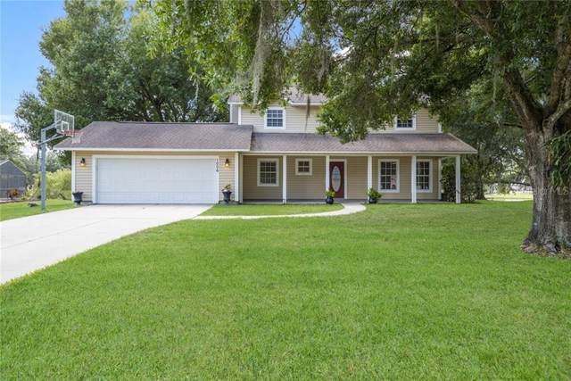 1006 136TH Street E, Bradenton, FL 34212 (MLS #A4466645) :: Baird Realty Group