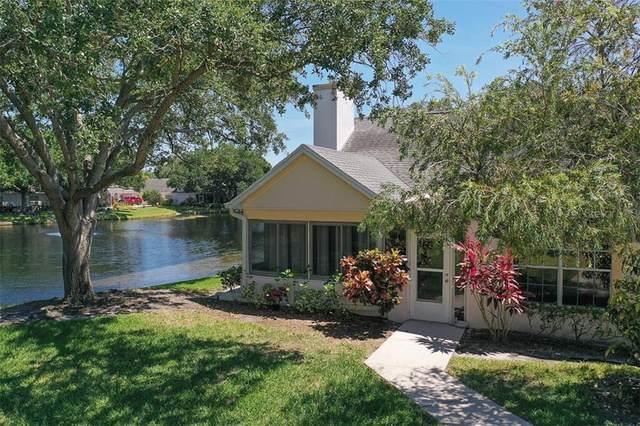 4557 Whirlaway Drive A, Sarasota, FL 34233 (MLS #A4466700) :: Baird Realty Group