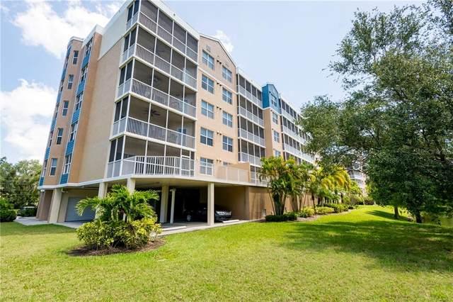 960 Starkey Road #4402, Largo, FL 33771 (MLS #A4466802) :: Charles Rutenberg Realty