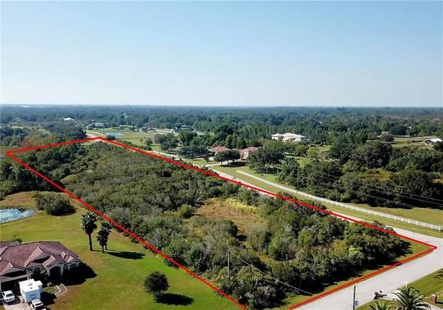 4801 Saddle Oak Trail, Sarasota, FL 34241 (MLS #A4466840) :: Delta Realty Int