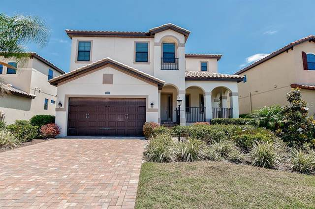 5827 Title Row Drive, Bradenton, FL 34210 (MLS #A4466861) :: The Paxton Group