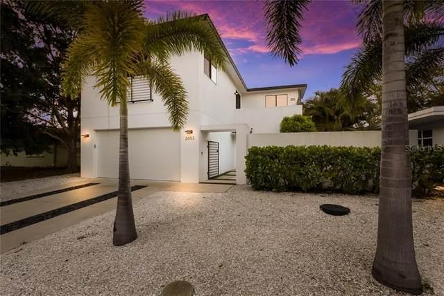 2653 Floyd Street, Sarasota, FL 34239 (MLS #A4466876) :: McConnell and Associates