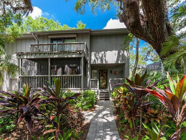 1423 Landings Place #59, Sarasota, FL 34231 (MLS #A4466883) :: McConnell and Associates