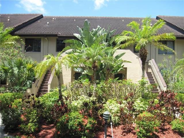 5728 Ashton Lake Drive #12, Sarasota, FL 34231 (MLS #A4466890) :: Team Bohannon Keller Williams, Tampa Properties