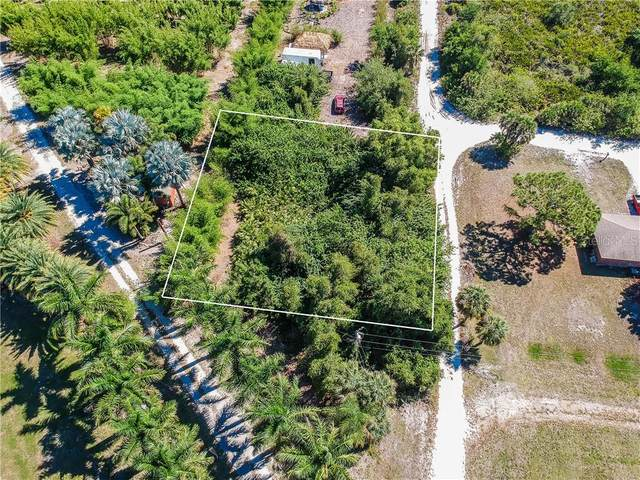 6730 Avalon Lane, Bokeelia, FL 33922 (MLS #A4466900) :: Zarghami Group
