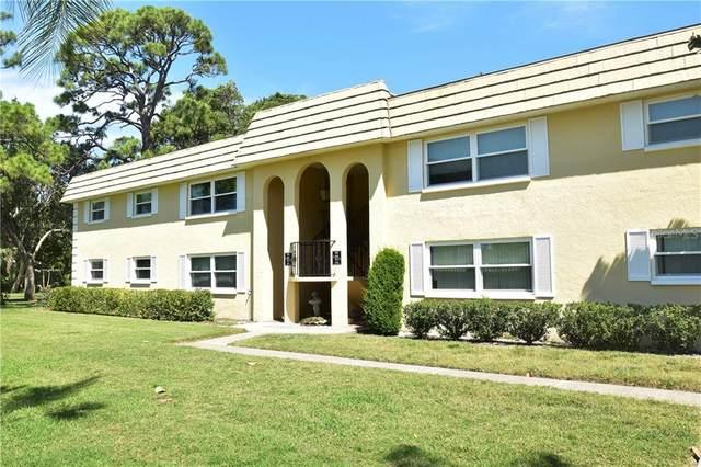 5800 Hollywood Boulevard #311, Sarasota, FL 34231 (MLS #A4466939) :: Team Bohannon Keller Williams, Tampa Properties