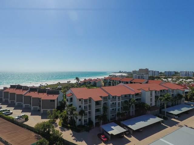 6234 Midnight Pass Road #300, Sarasota, FL 34242 (MLS #A4466955) :: Team Pepka