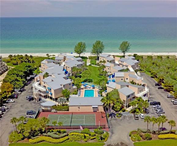 4725 Gulf Of Mexico Drive #111, Longboat Key, FL 34228 (MLS #A4466994) :: Team Buky