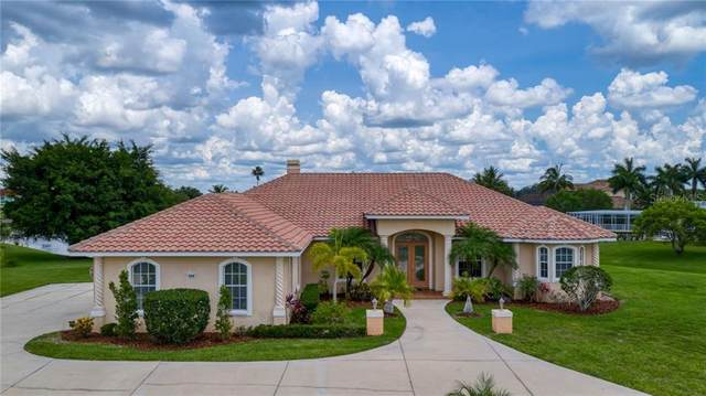 6141 9TH AVENUE Circle NE, Bradenton, FL 34212 (MLS #A4467003) :: Homepride Realty Services