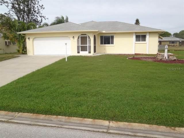 173 Caddy Road, Rotonda West, FL 33947 (MLS #A4467028) :: Alpha Equity Team