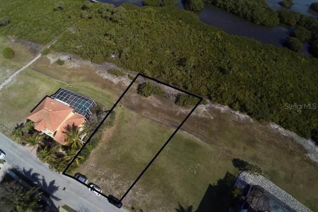 12409 Baypointe Terrace, Cortez, FL 34215 (MLS #A4467058) :: Sarasota Gulf Coast Realtors