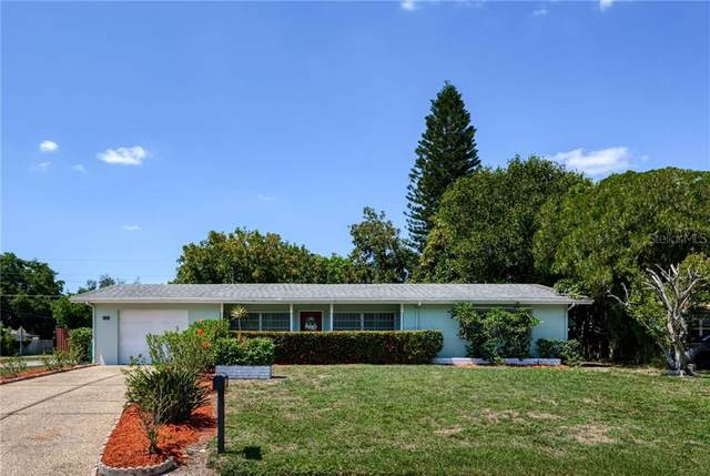 2403 Tangerine Drive, Sarasota, FL 34239 (MLS #A4467071) :: The Duncan Duo Team