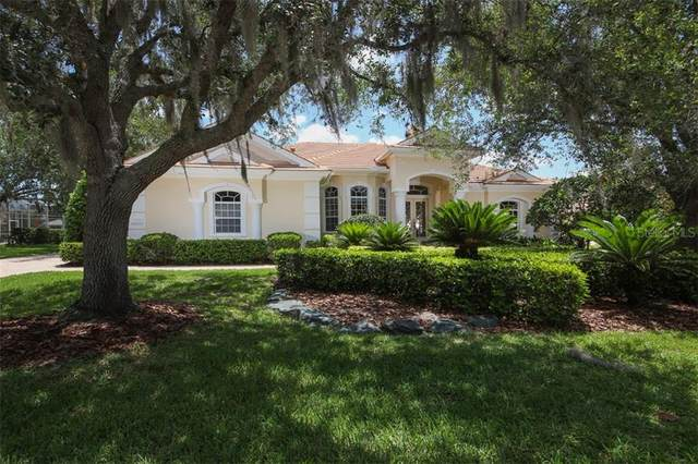 7319 Westminster Court, University Park, FL 34201 (MLS #A4467072) :: Lockhart & Walseth Team, Realtors