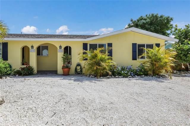 596 N Shore Drive, Anna Maria, FL 34216 (MLS #A4467103) :: Cartwright Realty