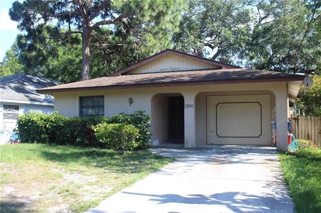 2930 Stoneland Lane, Sarasota, FL 34231 (MLS #A4467108) :: The Duncan Duo Team