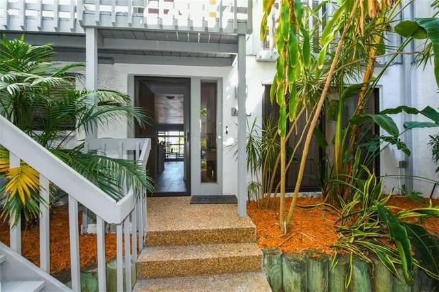 1249 Dockside Place #110, Sarasota, FL 34242 (MLS #A4467109) :: Keller Williams on the Water/Sarasota