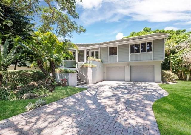 3261 Bayou Way, Longboat Key, FL 34228 (MLS #A4467113) :: Burwell Real Estate