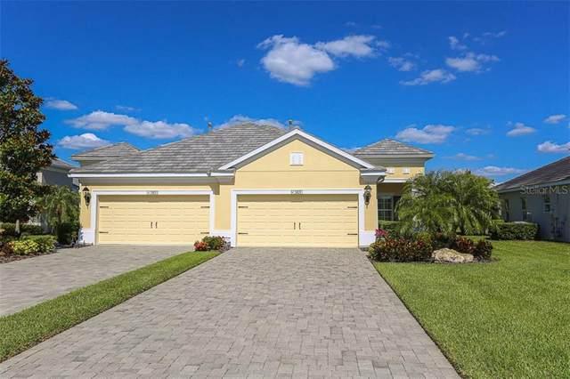 1819 Lake George Cove, Bradenton, FL 34211 (MLS #A4467117) :: Team Borham at Keller Williams Realty