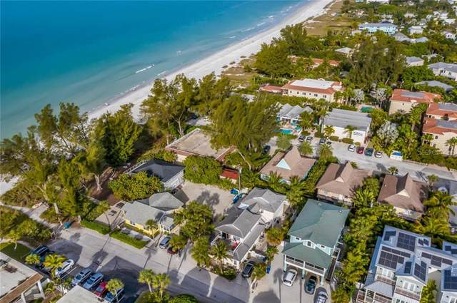 108 72ND Street, Holmes Beach, FL 34217 (MLS #A4467120) :: Burwell Real Estate