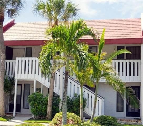 1801 Gulf Drive N #213, Bradenton Beach, FL 34217 (MLS #A4467123) :: Team Bohannon Keller Williams, Tampa Properties