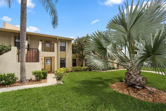 4468 Weybridge #67, Sarasota, FL 34235 (MLS #A4467161) :: Florida Real Estate Sellers at Keller Williams Realty
